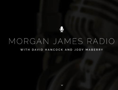 "Dan Janal and ""Write Your Book in a Flash"" on Morgan James Radio"